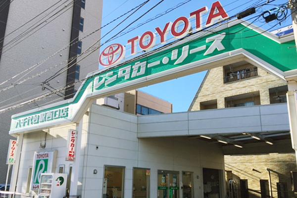 八千代台駅西口店>