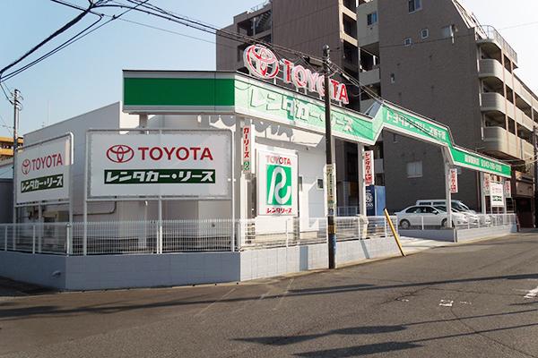 蘇我駅前店>
