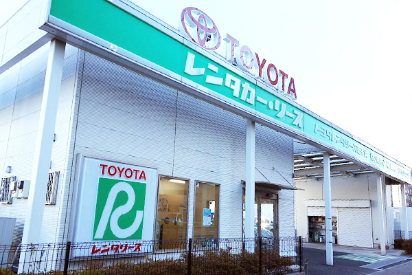 柏の葉キャンパス駅前店>