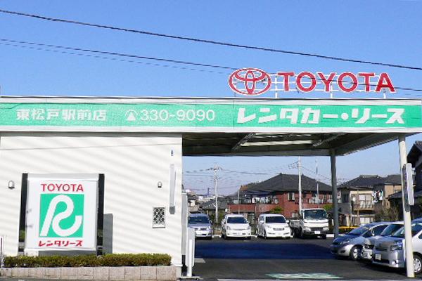 東松戸駅前店>