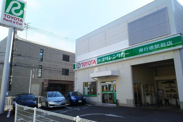 南行徳駅前店>メイン