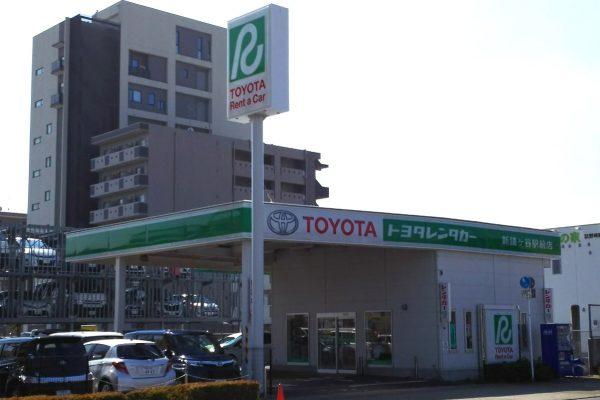 新鎌ヶ谷駅前店>メイン