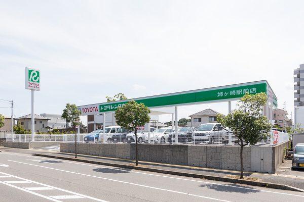 姉ヶ崎駅前店>