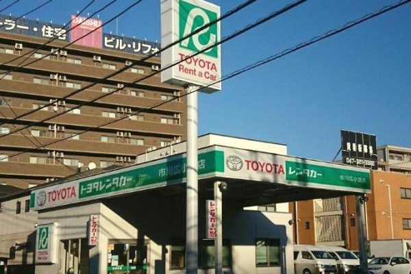 市川広小路店>